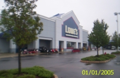 Lowe's Home Improvement - North Attleboro, MA
