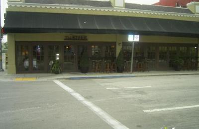 The River Oyster Bar - Miami, FL