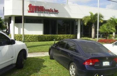 Fms Bonds Inc - Miami, FL