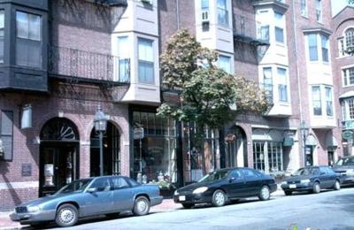 Regency Antiques - Boston, MA