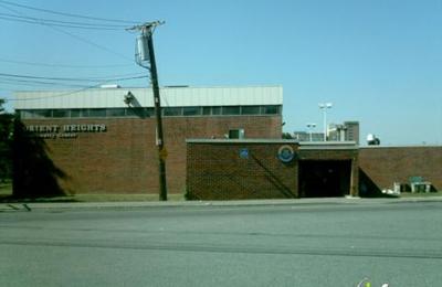 Orient Heights Community Ctr - Boston, MA