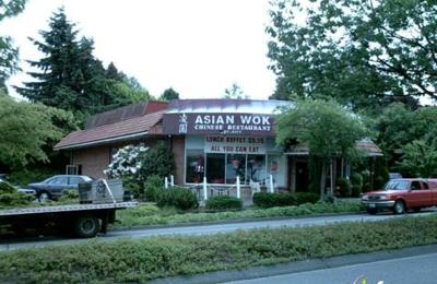 Asian Wok 1720 Market St Kirkland Wa