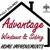 Advantage Windows & Siding Home Improvements