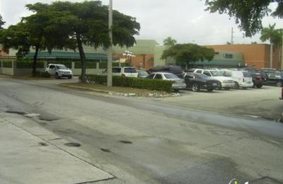 Goldsand, Carl S, MD - Miami, FL