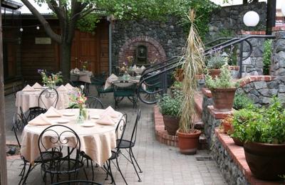 Tofanelli's Restaurant - Grass Valley, CA