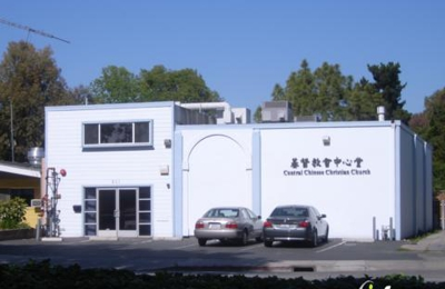 Central Chinese Christian Church - Palo Alto, CA