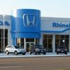 Rhinelander Honda
