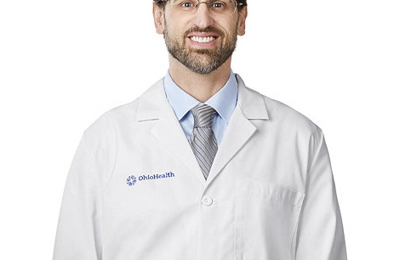 Christopher Morris Huff, MD - Columbus, OH