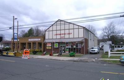 The Lawn Mower Shop Inc - Bound Brook, NJ