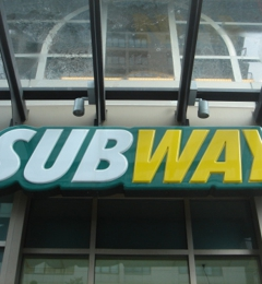 Subway - Bellevue, WA