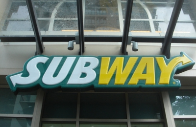 Subway - Anchorage, AK