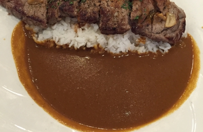 Curry House Restaurant - Los Angeles, CA