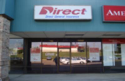 Direct Auto Insurance 3046 Indiana Ave Vicksburg Ms 39180 Yp Com
