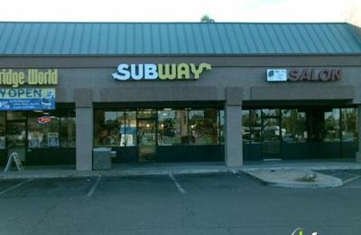 Subway - Phoenix, AZ