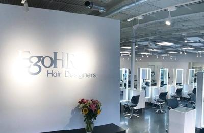 Ego Hour Hair Designers on Robinhood - Winston Salem, NC