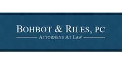 Bohbot & Riles, PC, Attorneys at Law - Oakland, CA