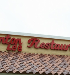 Canton Lee Restaurant - Miami, FL