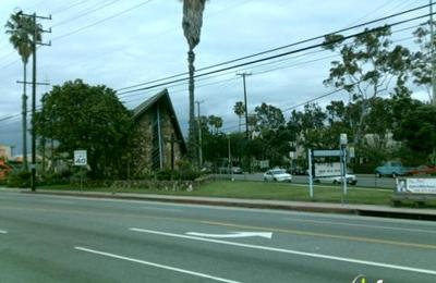 Marina Christian Fellowship - Los Angeles, CA