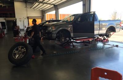 Discount Tire - Lexington, SC