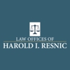 Law Offices of Harold I. Resnic
