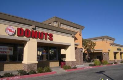 Dough Boy's Donuts - Dublin, CA