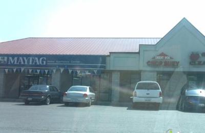 Mark's Appliance - Edwardsville, IL
