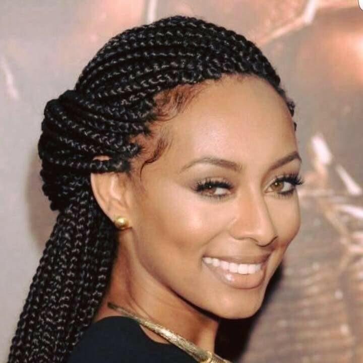 African Hair Braiding Salon And Spa