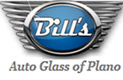 Bill's Auto Glass of Plano 1209 K Ave, Plano, TX 75074 - YP com