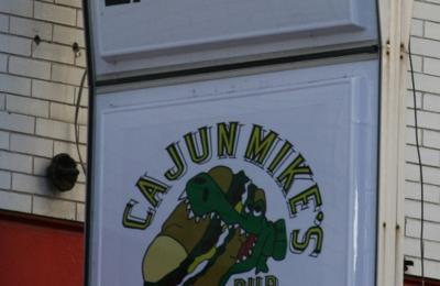 Cajun Mike's Pub n' Grub - New Orleans, LA