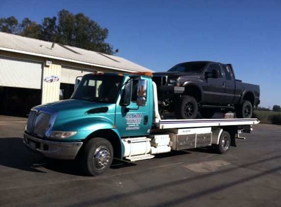 JC Webb Towing - Lemoore, CA
