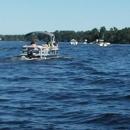 Sand Dollar Charters @ St. John's River