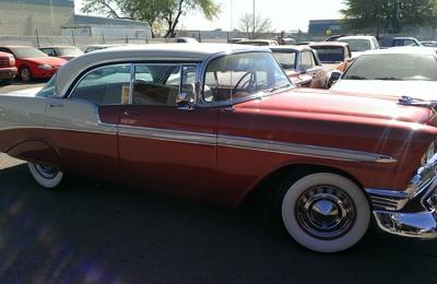 Bullseye Automotive Glass - Phoenix, AZ