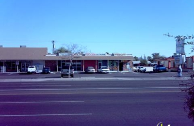 North China Restaurant - Phoenix, AZ