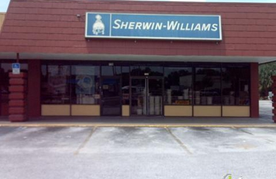 Sherwin-Williams - Brandon, FL