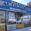 Valley Auto Parts and Engines