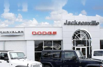 Jacksonville Chrysler Jeep Dodge Arlington >> Jacksonville Chrysler Jeep Dodge Ram Arlington 9600 Atlantic Blvd