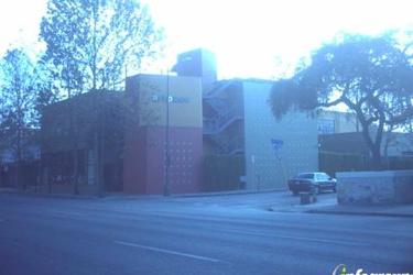 Artpace San Antonio