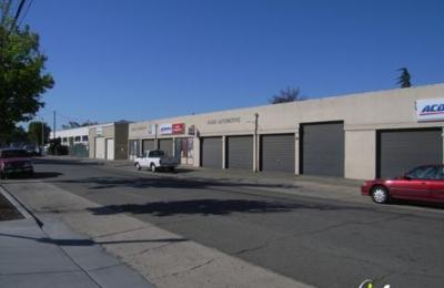 Kano Automotive - San Mateo, CA