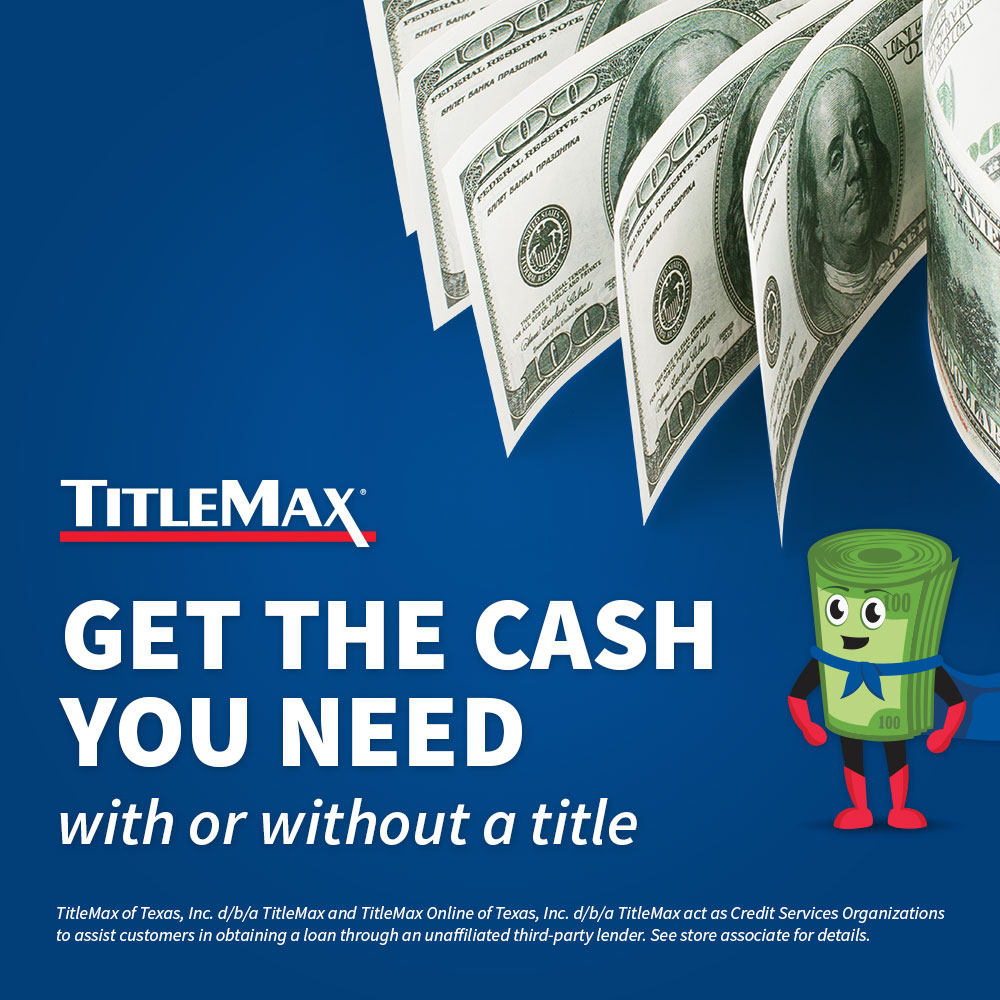 Titlemax Title Loans 2909 Olton Rd Plainview Tx 79072 Yp Com