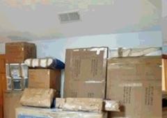 EZ Moving Van Lines, Inc. - Boston, MA