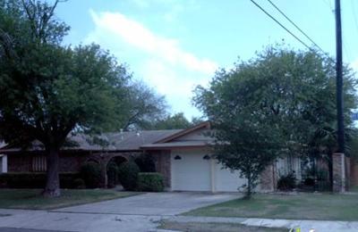 Countryside Trees - San Antonio, TX