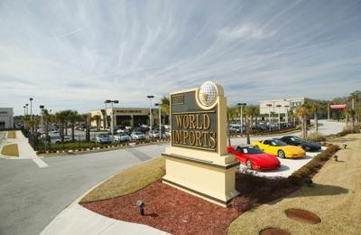 World Imports USA - Jacksonville, FL