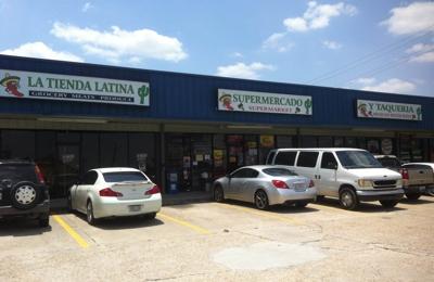 La Tienda Latina - Baton Rouge, LA