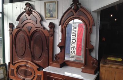 A Every Now & Then Antique Furniture Mall - Cincinnati, ... - A Every Now & Then Antique Furniture Mall 430 W Benson St