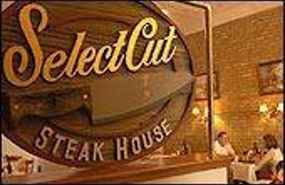 Select Cut Steak House - Chicago, IL