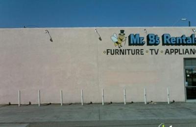 Mr B's Rentals - Tucson, AZ