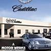 Motor Werks Cadillac