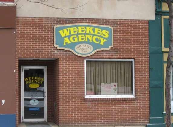 Weekes Agency - Insurance - Gouverneur, NY