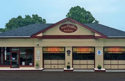 Marino & Vermillion Auto Service - Wallingford, PA