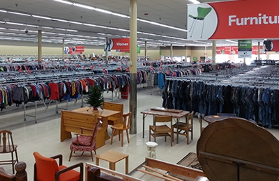 Savers Thrift S Webster Ny